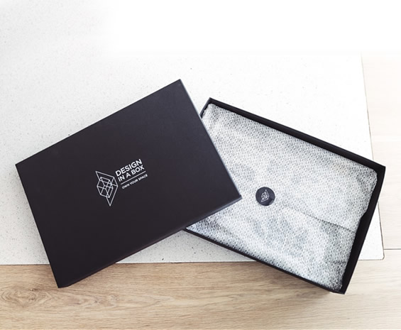 How It Works - Order Your Box