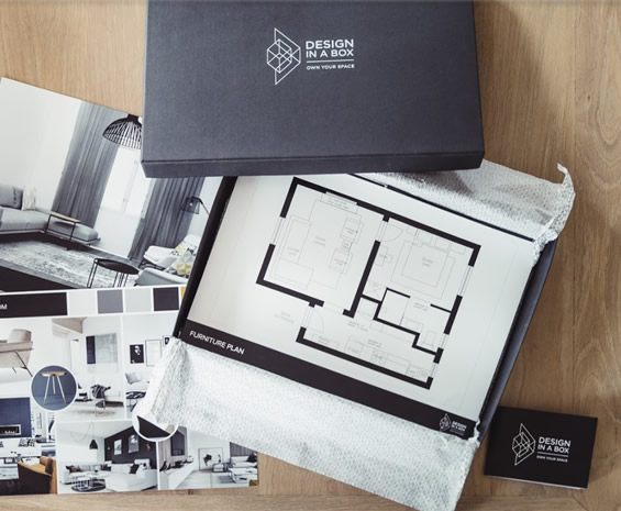 How It Works - Everything You Need is Packed in Our Custom Box