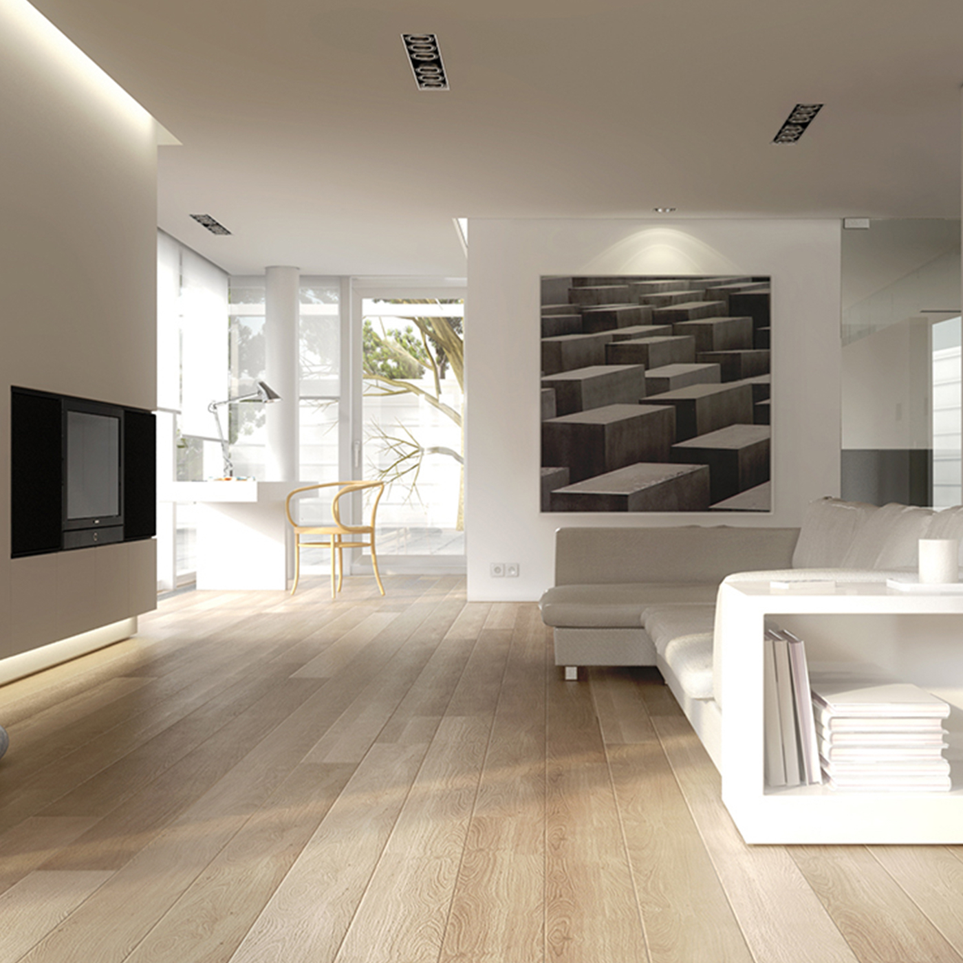 How To Choose The Perfect Floor For Your Space